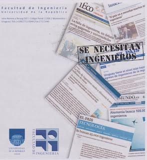 Ingeniería, ingenieros, trabajo, educación