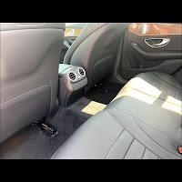 Mercedes C250 Exclusive 2019 đã qua sử dụng nội thất màu Đen
