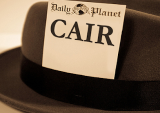 No Sacred Cows? The Washington Post Continues Carrying CAIR's Water