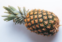 prevent digestive upsets with pineapple