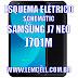 Esquema Elétrico Smartphone Samsung Galaxy J7 Neo J701M Manual de Serviço