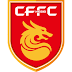 Hebei China Fortune FC 2019 - Effectif actuel