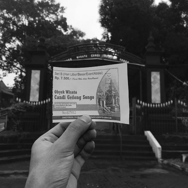 Yogyakarta, Indonesia [Hari Keempat]