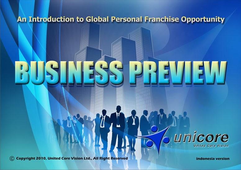 Presentasi Online Bisnis Tianshi : Informasi Bisnis Tianshi