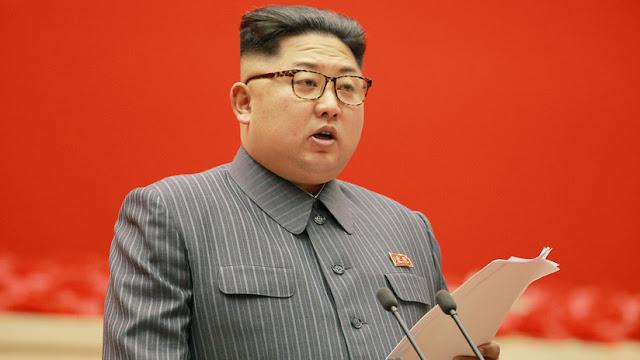 Странные события в Северной Корее