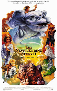 The Neverending Story II: The Next Chapter (1990) มหัสจรรย์สุดขอบฟ้า 2 [Sub Thai]