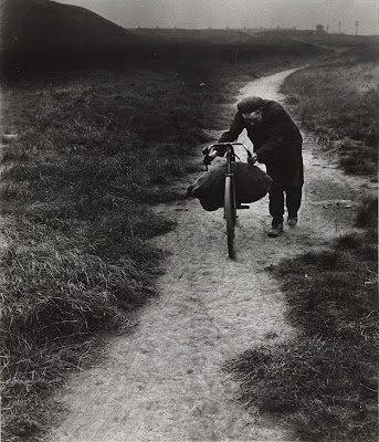 Bill Brandt's 'Coal Searcher Going Home to Jarrow' | 1937, Image courtesy Coal-searcher Going Home to Jarrow, Bill Brandt, 1937 _ moma.org.jpg