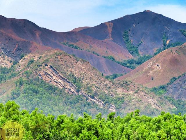 Kudremukh Peak Trekking in Sumers