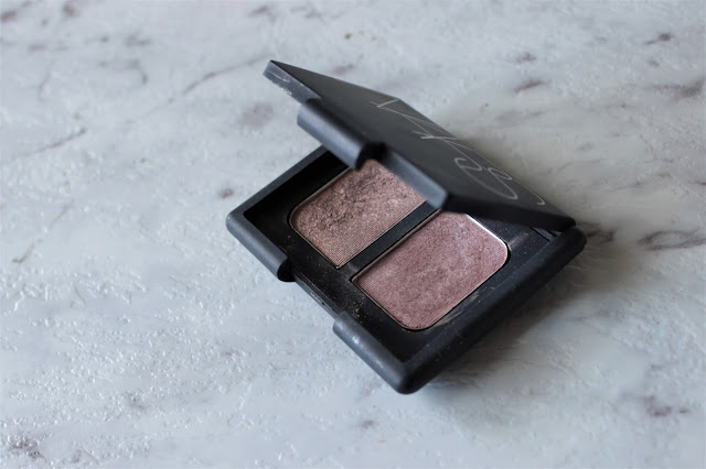 Nars Eyeshadow Duo - Kalahari