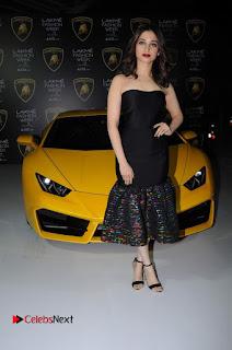 Actress Tamanna Latest Stills in Black Dress at Lakme Fashion Week Summer Resort 2017  0015.jpg