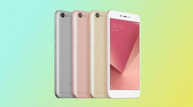 4-GB-RAM-in-the-Chinese-market-Shawumi-Redmi-Note-5