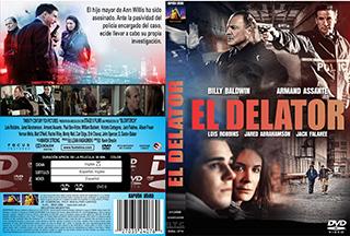 Blowtorch - El Delator
