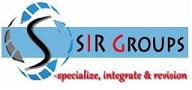 SIR Groups Logo