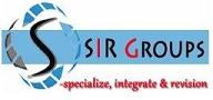 SIR Groups Logo