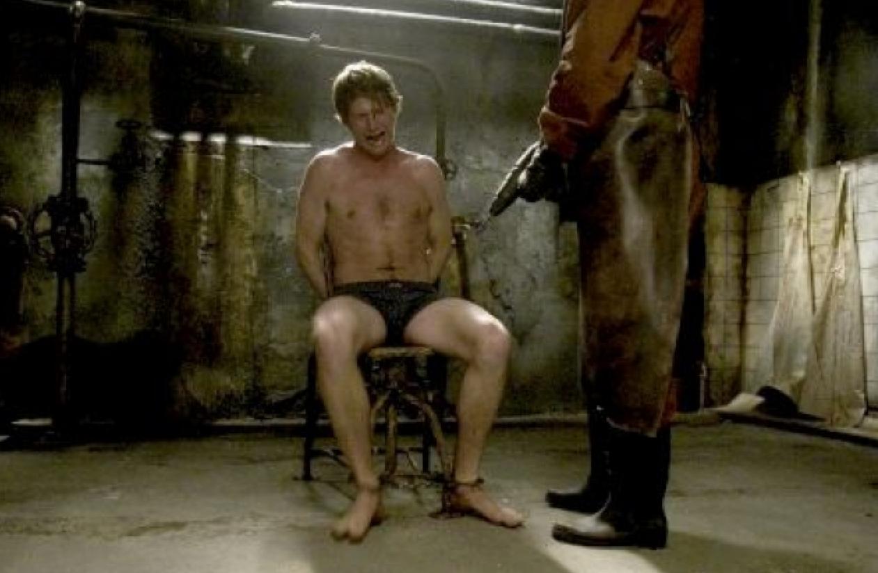 hostel movie torture