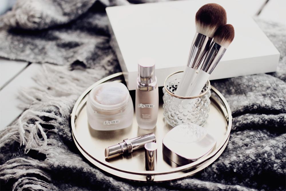 Skin color de la mer, beauty beyond skincare blog review