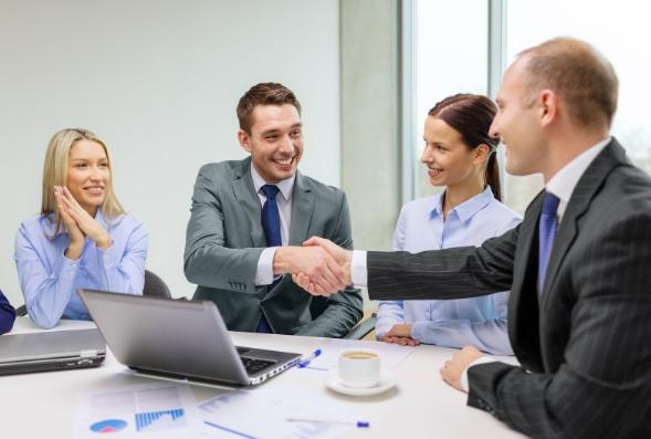 Hubungan Pengembangan Pegawai dan Prestasi Kerja