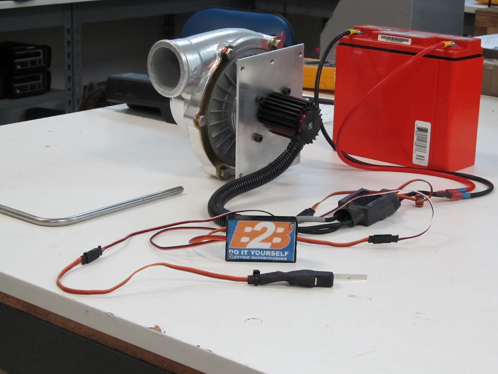 Diy Supercharger Images - Reverse Search
