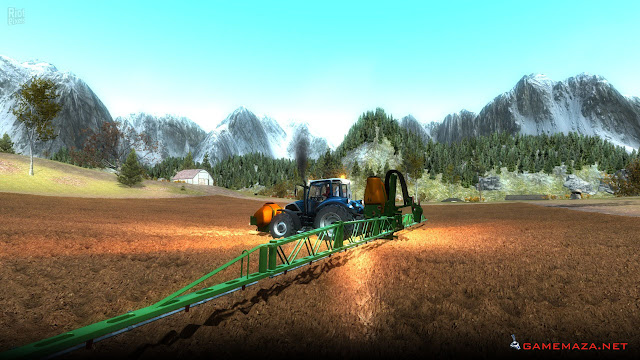 Professional Farmer 2017 Gameplay Screenshot 2