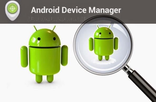 Cara Melacak Ponsel Android yang Hilang atau Dicuri