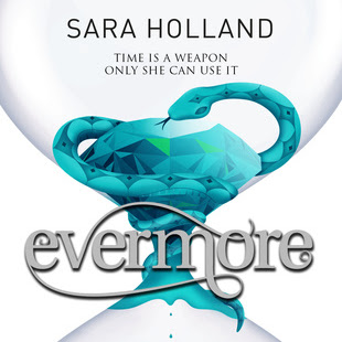 EVERMORE (Everless #2) - by Sara Holland