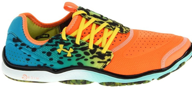 Best Aerobics Shoes