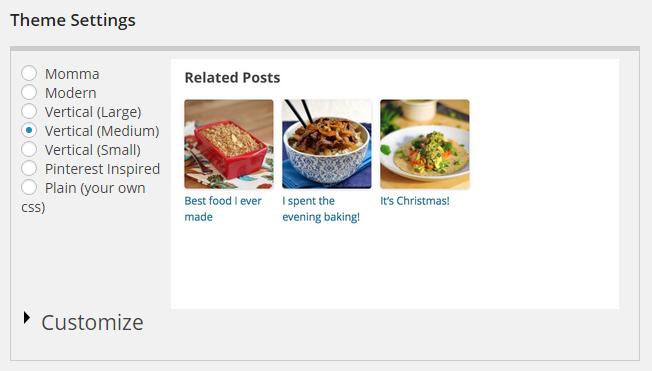 Internal Links với Plugin Bài viết liên quan Related Posts