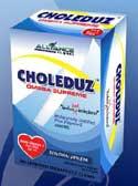 choleduz omega supreme