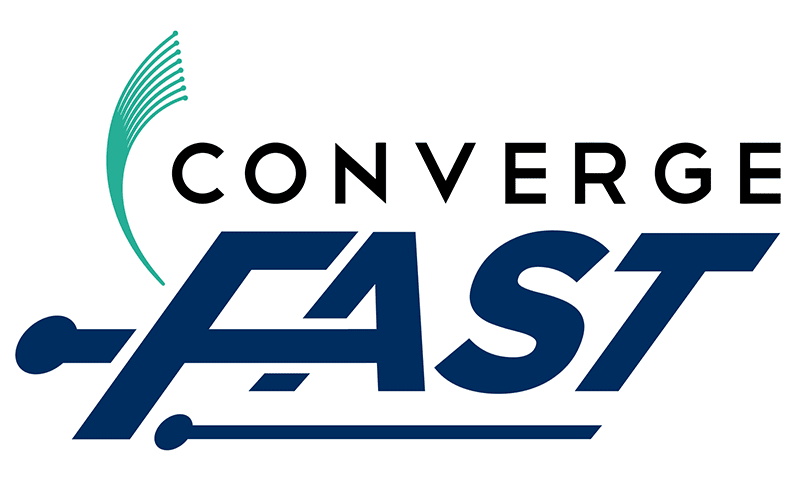 Converge Fast is geared towards businesses