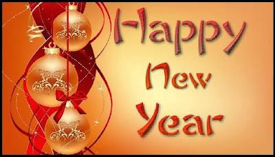 happy new year 207 wallpaper