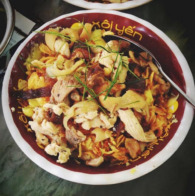 Where To Eat in Hanoi Capital 5