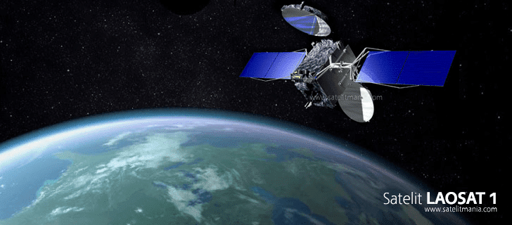 Updated Terbaru Daftar Channel di Satelit Laosat 1 - 128.5°E