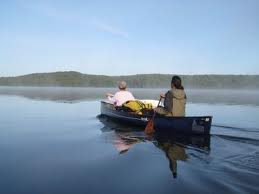 Canoeing Trips And Tips: 2011