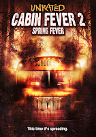 Cabin Fever 2: Spring Fever (2009) UnRated Dual Audio [Hindi-English] 720p BluRay ESubs Download
