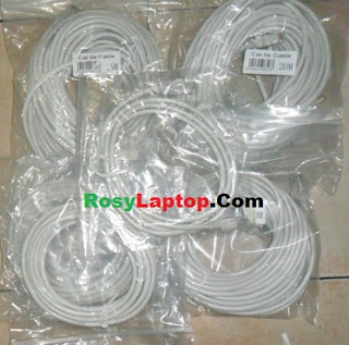 Kabel LAN + RJ45 1.5M 3M 5m 10M 15M 20M