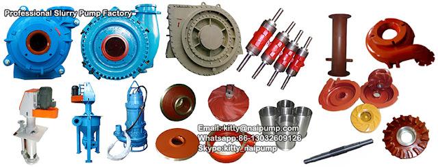 Shijiazhuang NaiPu Pump Co ,Ltd