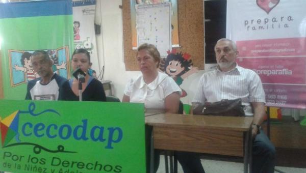 Madres de niños fallecidos tras contaminación por bacterias en el J.M de Los Ríos exigen respuestas