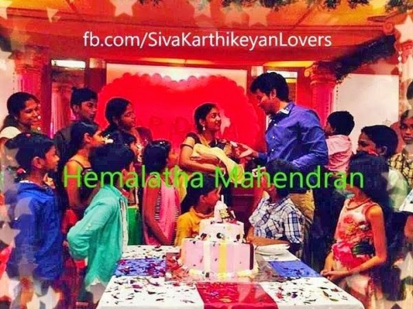 actor sivakarthikayan: Sivakarthikeyan Daughter Arathana