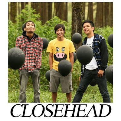 Download Chord Gitar CloseHead – Selamat Pagi Terang