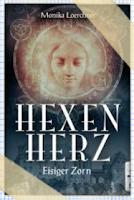 Hexenherz - Eisiger Zorn
