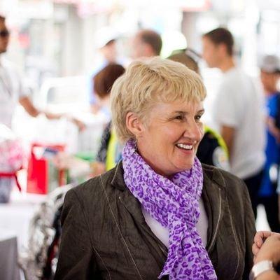 @PaulaFletcher36 Twitter profile image