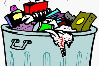 Mengenali jenis sampah melalui permainan dan praktek membuat mini komposter