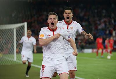Sevilla FC Uefa 2016