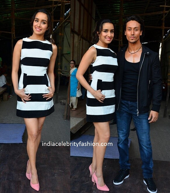 Shraddha Kapoor in Alice and Olivia
