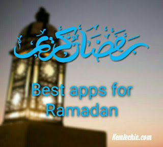 Android iPhone apps for Ramadan
