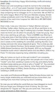 """Money Can Buy Banana Island Mansion But Not Husband & Kids"": Kemi Olunloyo Blasts Linda Ikeji"