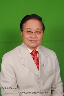 Director MIMER Mizoram