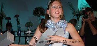fotos cerimonia debutante