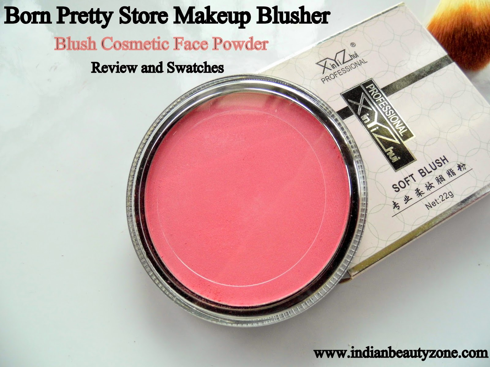 Best affordable pink blusher
