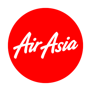 Air Asia Logo vector (.cdr) Free Download